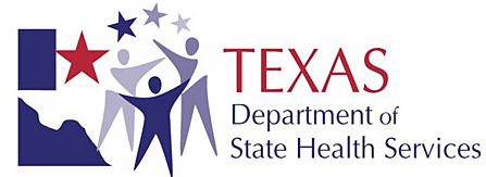 Texas health logo