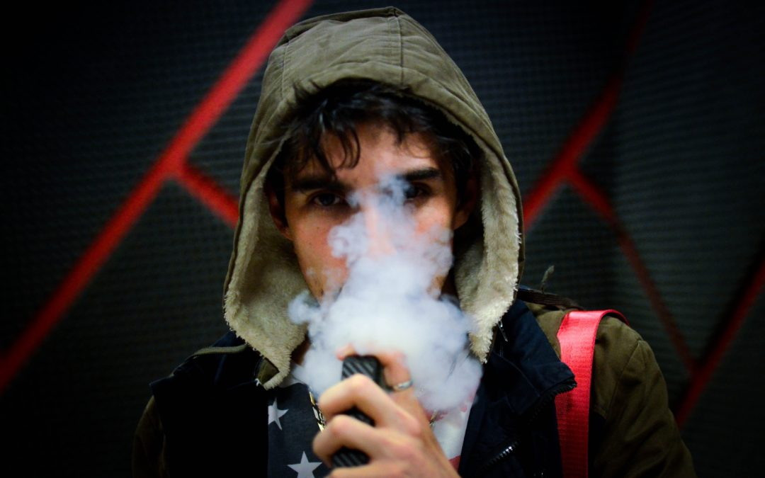 Five Reasons To Quit Vaping